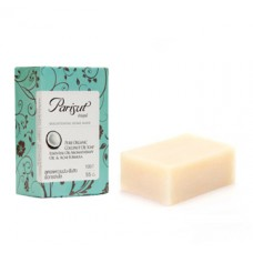 Organic Coconut oil Soap with Chitosan Anti Acne formula 100 G
